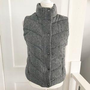 Gap Winter Warmth Edition Puffy Vest